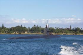 USS Louisville (SSN 724)