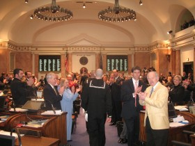 Welcome from the Kentucky House of Representatives