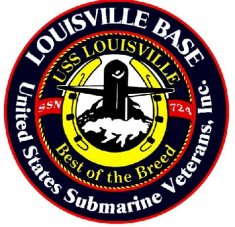 USSVI Louisville Base