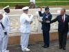 USS Kentucky (Gold) July 2-5, 2009