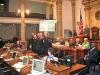 Kentucky Senate, 3-5-09