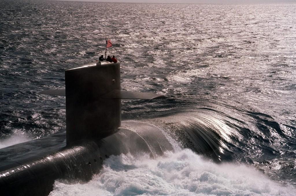 USS Kentucky (SSBN 737)
